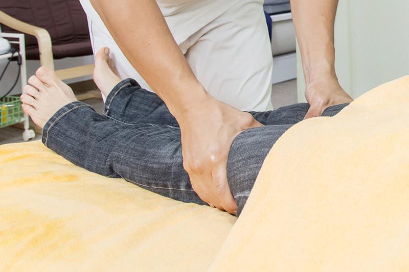 各部位の痛み(保険診療)