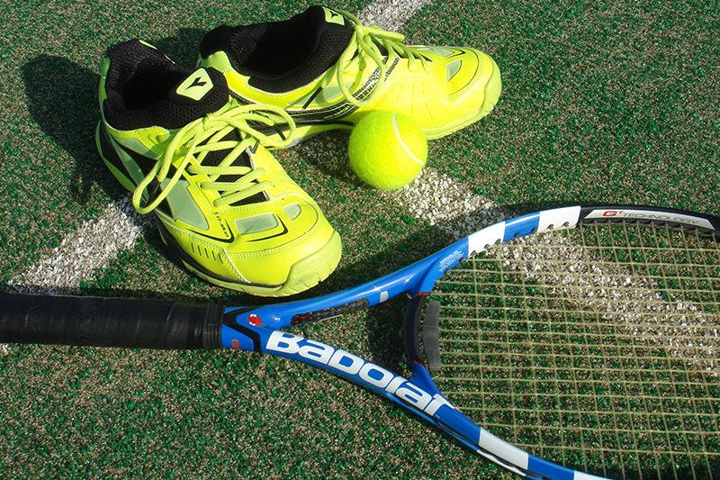 テニス・バトミントン
